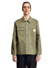 Military Cotton Shirt