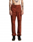 Regenerated Military Trousers