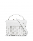 Kuai Wicker Handbag